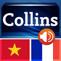 Vietnamese<>French DictionaryT logo