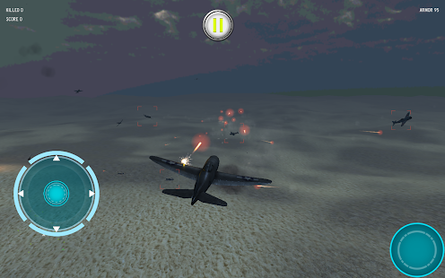 Air Strike Forever 3D