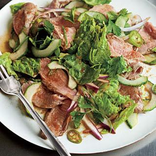 Vietnamese Salad Recipe