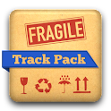 TrackPack – Mail Tracking logo
