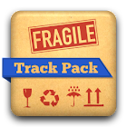 TrackPack - Mail Tracking icon