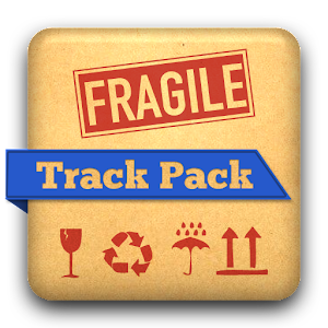 TrackPack - Mail Tracking
