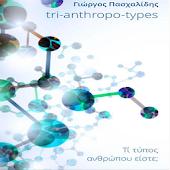 TRI-ANTHROPO-TYPE