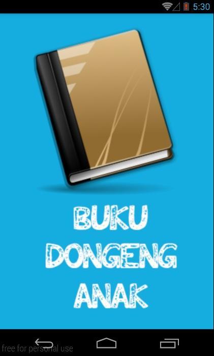 Buku Dongeng Anak Google Play Store Revenue Amp Download