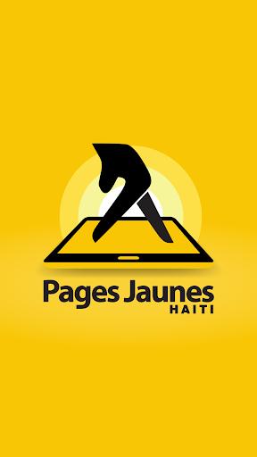 Pages Jaunes Haiti Yellow Page