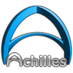 Cobalt Achilles Icon Pack v1.0