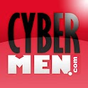 Cybermen : gay chat logo