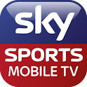 Sky Sports Mobile TV icon