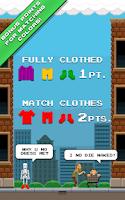 Screenshot of Pants!