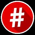 Hashtags Magazine icon