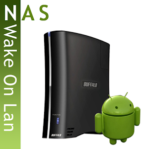 NAS Wake On LAN