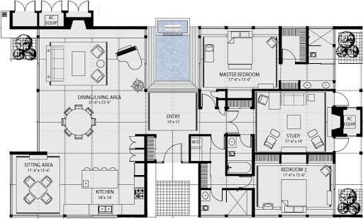 Planos de Casas