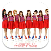Cherrybelle Connect Game