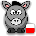 Farm Animals for Toddlers (PL) icon