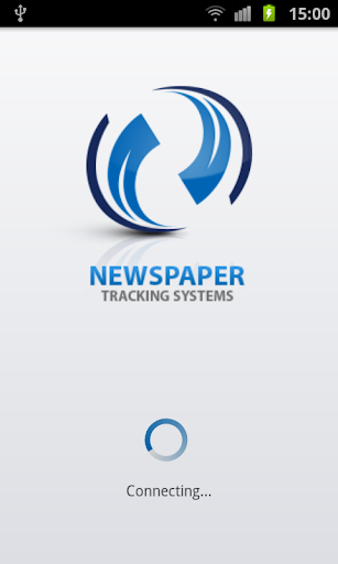 News Paper Tracking System