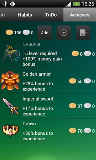玩免費生產應用APP|下載Life RPG app不用錢|硬是要APP