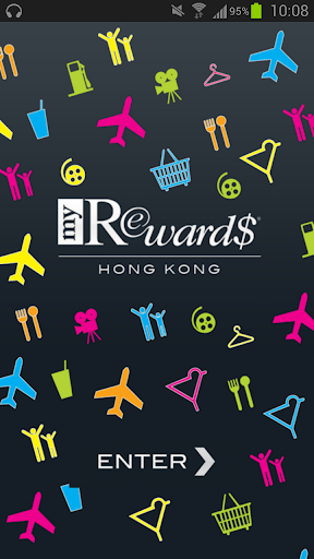 MyRewards HK