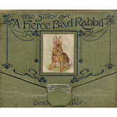 A Fierce Bad Rabbit Story