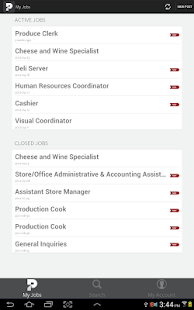 Proven Restaurant Hiring Screenshot 6