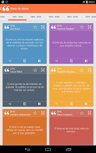 QuoteBook: Spanish Quotes- screenshot thumbnail