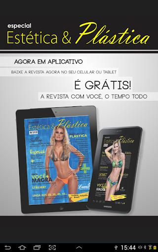 Revista Estética Plástica