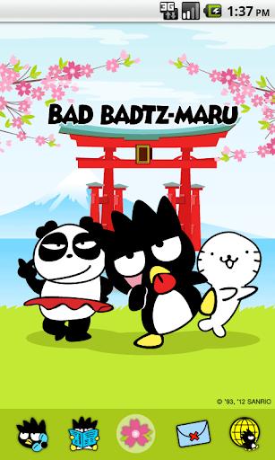 Bad Badtz-Maru Theme 5