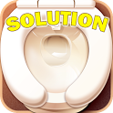 100 Toilets Game Cheats Guide icon