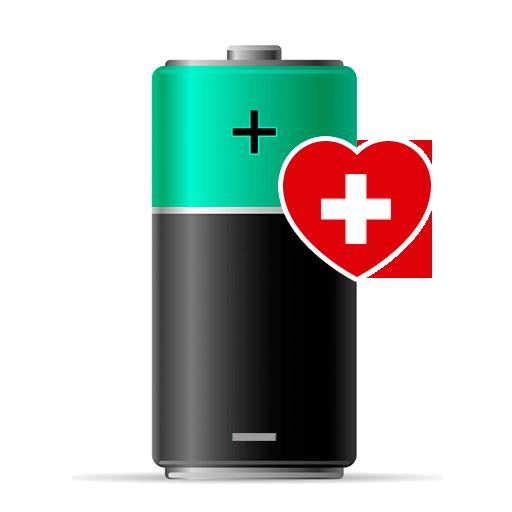 Repair Battery Life 工具 App LOGO-硬是要APP