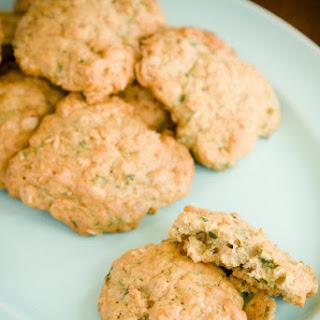 Oatmeal Okra Cookies (Oo!)
