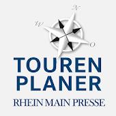 Tourenplaner Rhein Main Presse