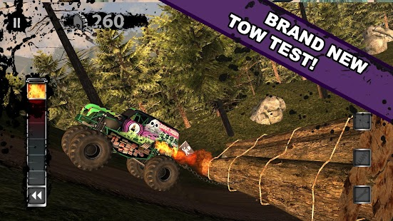 MonsterJam- screenshot thumbnail