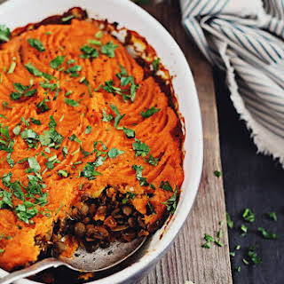 Shepherds Pie With Tomato Sauce Recipes.