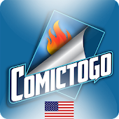 Comic Book | Manga App
