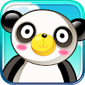 Panda Toy Shooter icon