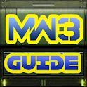 Modern Warfare 3 Guide Pro + logo
