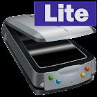 Jet Scanner Lite. Scan to PDF icon