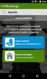 il Rifiutologo- screenshot thumbnail