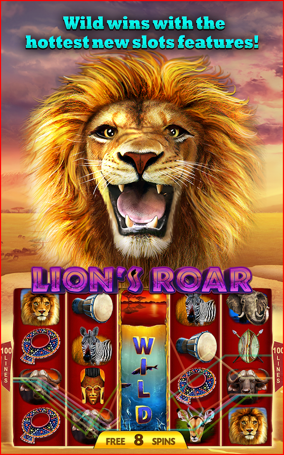 Caesars Slots and Free Casino- screenshot