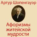 Афоризмы житейской мудрости icon