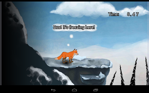 Fox Dash HD- screenshot thumbnail