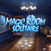 Magic Room Spider Solitaire