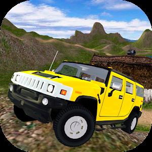 Extreme Rally 4x4 Simulator 3D 賽車遊戲 App Store-愛順發玩APP