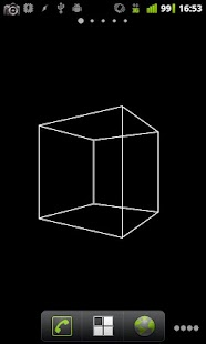 Geometric Shape Free Wallpaper- screenshot thumbnail