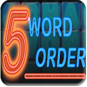 5WO Five Word Order