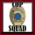 Cop Squad - Retro Shooter icon