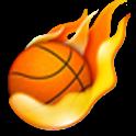 Basetball Shooting logo