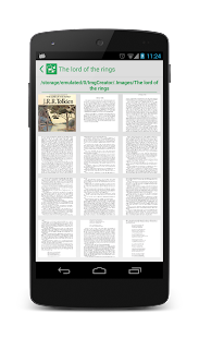 ImgCreator 圖片的創造者 - 將PDF轉換為圖片