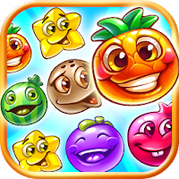 Juice Fruit Mania