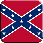 Rebel Flag LWP