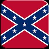 Rebel Flag LWP